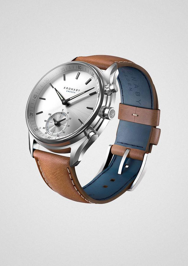 Kronaby Watches