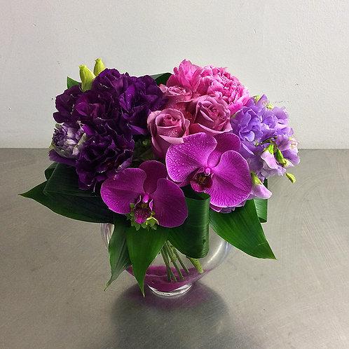 Prim and Purple