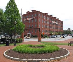 ING Building - Northeast 3