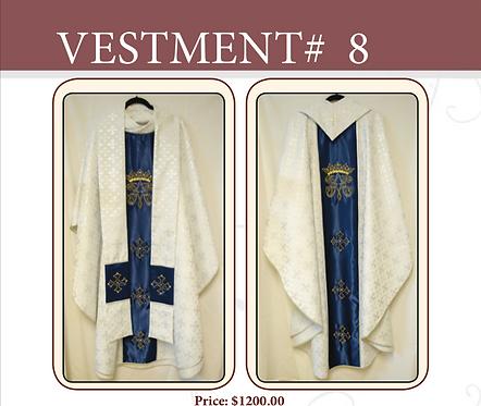 Vestment #8