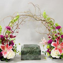 crematory urn