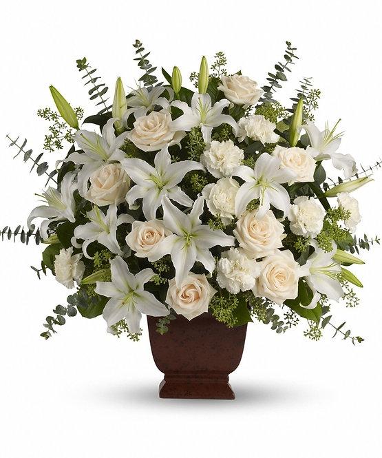 Flower Arrangements - Containers: Intermediate