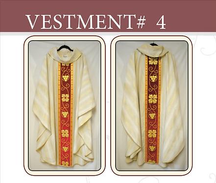 Vestment #4