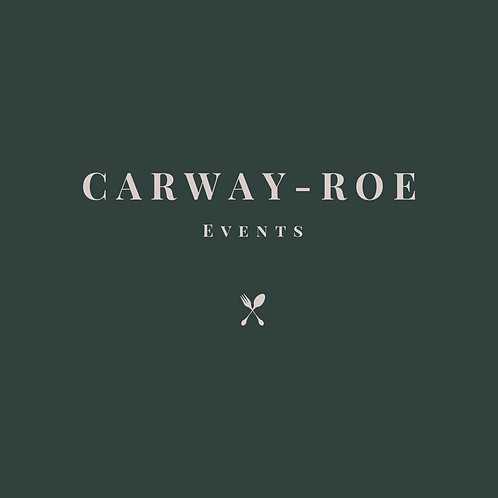 Carway-Roe Events Gift Voucher