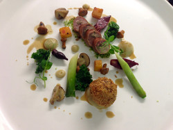 Norfolk Bespoke Caterers