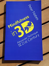 Mindfulness in 3D