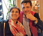 Galit Zeif and Peter Nobes.jpg