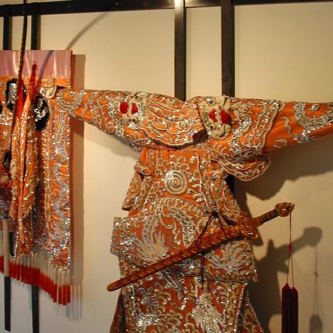 Exhibit Design Custom Fabrication