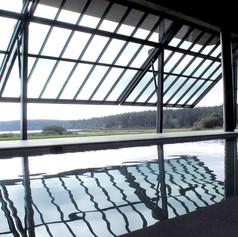Private Swimming Pool Enclosure