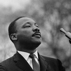 MLK Day: More Than Just A Day of Service