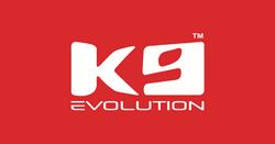 k9 evolution
