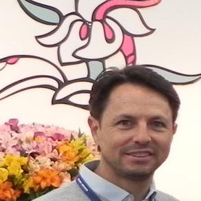 Entrevista Arturo Carvajal - Gerente Natuflor
