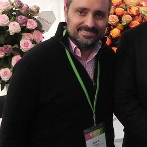 Entrevista a José Antonio Bueno - Gerente Sisapamba Rosas & Rosas