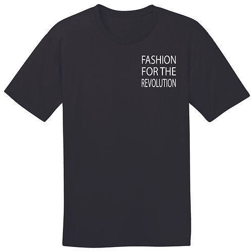 Fashion For The Revolution
