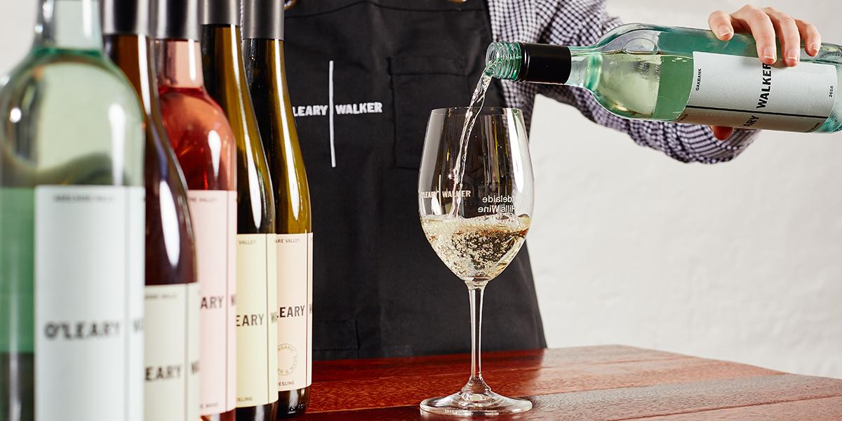 O'Leary Walker Wines