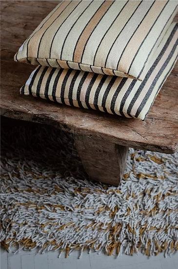 Bench rug Aspen I