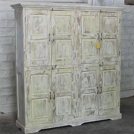 Cabinet Blanca