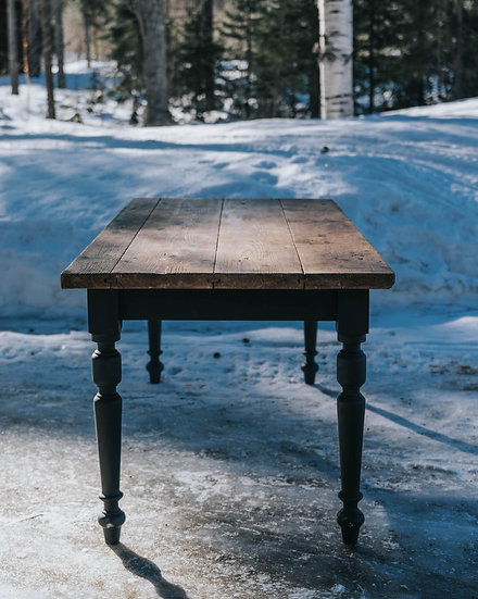 Table Ante