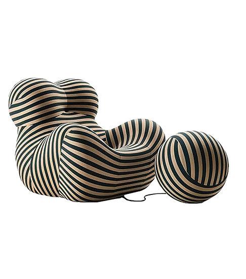 Tano Arm Chair