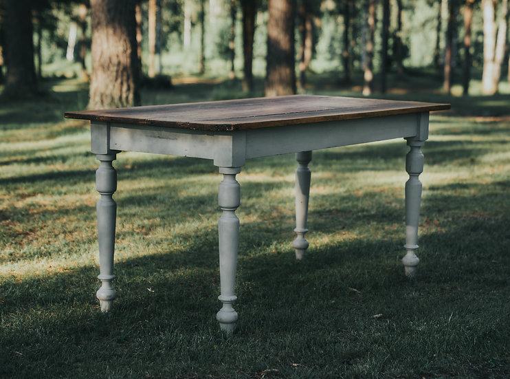 Table Bocelli