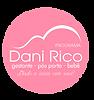 Dani Rico gestante pos parto bebe casa de festas eventos workshops desfiles infantil teen adulto brinquedo brasilia df distrito federal asa norte asa sul megamundo festas