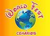 World Fest cenarios casa de festas eventos workshops desfiles infantil teen adulto brinquedo brasilia df distrito federal asa norte asa sul megamundo festas