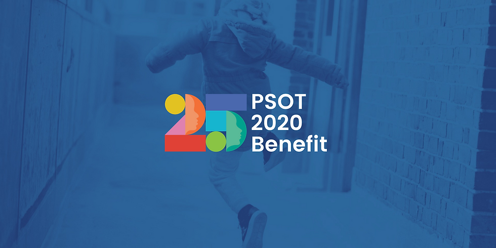 2020 Annual Benefit