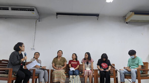 เสียงของผู้หญิงชายขอบ:ความรุนแรงเชิงโครงสร้างและความไม่เป็นธรรมที่ผู้หญิงยังต้องเผชิญ (1)