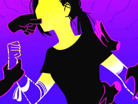 Feminista stories : ฝันร้ายของการฉวยโอกาสในที่ชุมนุม