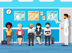 ความสัมพันธ์ระหว่างแพทย์กับผู้ป่วย: อำนาจที่ไม่เท่าเทียมในบริการทางการแพทย์