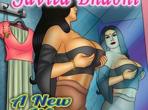 ว่าด้วยการแบนการ์ตูนโป๊ Savita Bhabhi , อำนาจรัฐ และความปรารถนาทางเพศของผู้หญิงอินเดีย