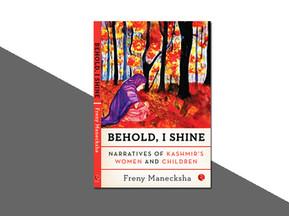 Feminista Recommended : Behold, I Shine