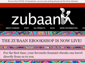 Feminista Recommended : รู้จักกับ Zubaan Books และผู้บุกเบิกวงการหนังสือเฟมินิสต์ในอินเดีย