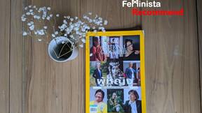 """ชวนอ่าน เนชั่นแนล จีโอกราฟฟิค """"ผู้หญิง"""" ศตวรรษแห่งการเปลี่ยนแปลง"""