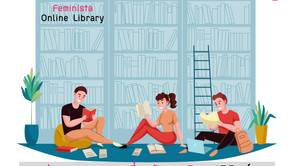 Feminista Online Library :ข่าวและบทความเกี่ยวกับแนวคิดเฟมินิสม์ ความเป็นเพศและเพศวิถี เดือน ธ.ค 2563