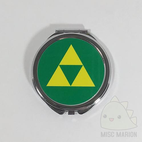 Legend of Zelda Pocket Mirrors