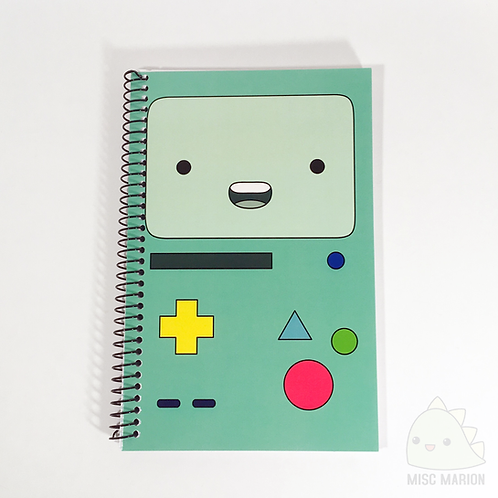 BMO Notebook