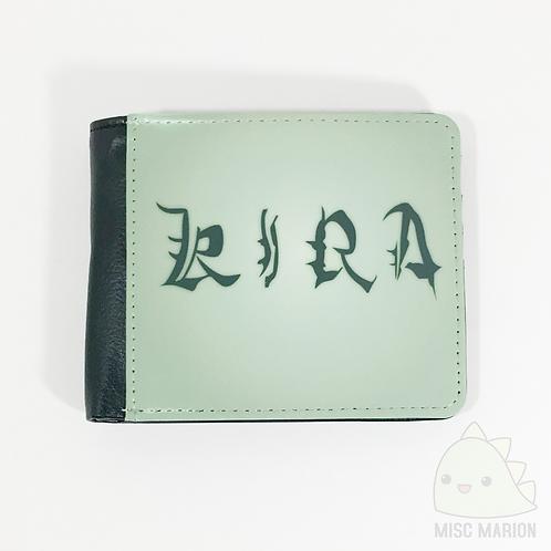 Kira Bifold Wallet