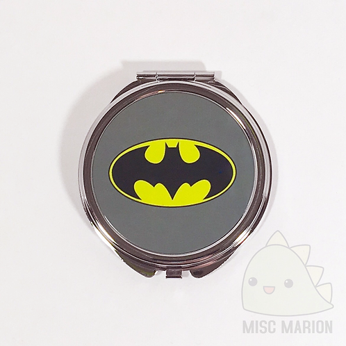 Batman Pocket Mirrors