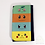 Thumbnail: Pokemon Starters Clutch Canvas Wallet