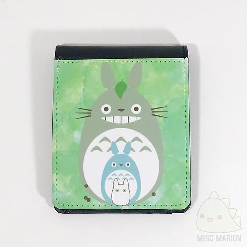 Totoro Bifold Wallet