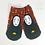 Thumbnail: No Face No-Show Ankle Socks