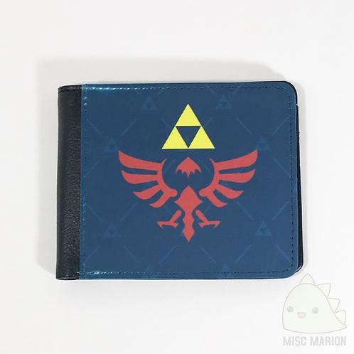 Legend of Zelda Bifold Wallet