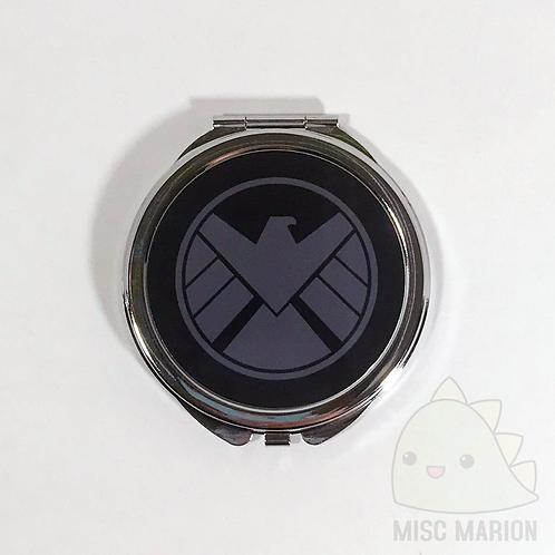 S.H.I.E.L.D. Pocket Mirror