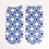 Thumbnail: Moon Cats Pattern No-Show Ankle Socks