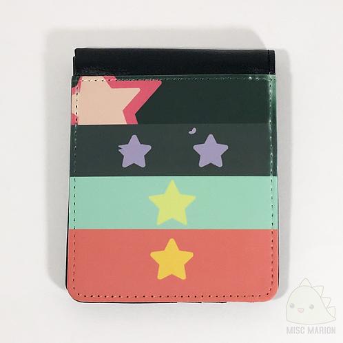 Steven Universe Bifold Wallet