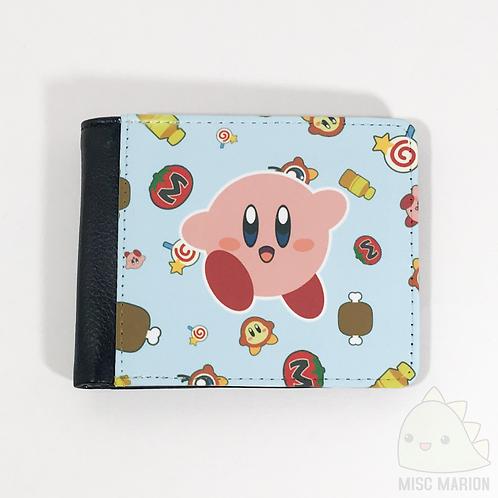 Kirby Bifold Wallet