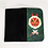 Thumbnail: Princess Mononoke Mask Clutch Canvas Wallet