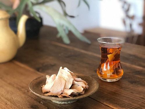 DRY GINGER - 食べる生姜シロップ - 40g