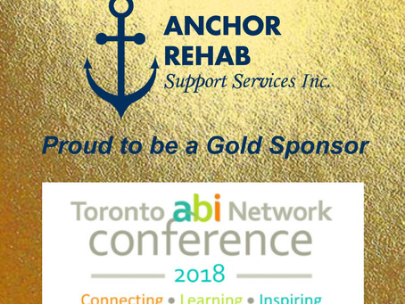 It's Raining Gold for the Toronto ABI Network